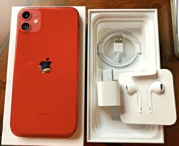 Brand new original Apple iPhone 11 pro 515gb