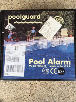 Poolguard PGRM-2 Pool Alarm for Sale in Scottsdale, AZ