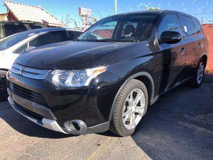 2015 Mitsubishi Outlander for Sale in Las Vegas, NV
