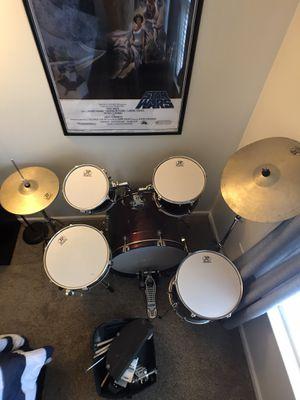 Drum set for Sale in Chesapeake, VA