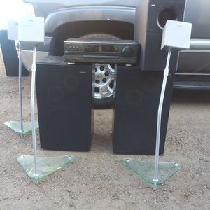 Home Stereo System for Sale in Glendale, AZ