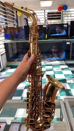 P. Mauriat Saxophone for Sale in Houston, TX
