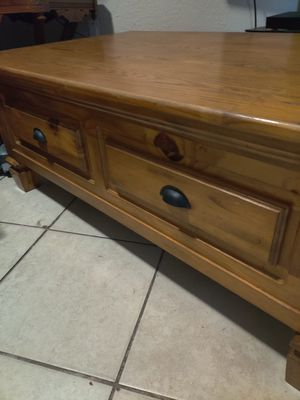 Super Deal! Final! Lift up Coffee table for Sale in Tampa, FL
