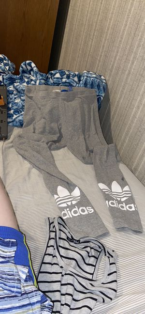 Adidas tights for Sale in Philadelphia, PA