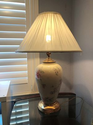 Vintage Style Lamp for Sale in Irvine, CA