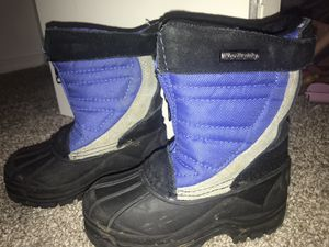 Kids snow boots for Sale in Keizer, OR