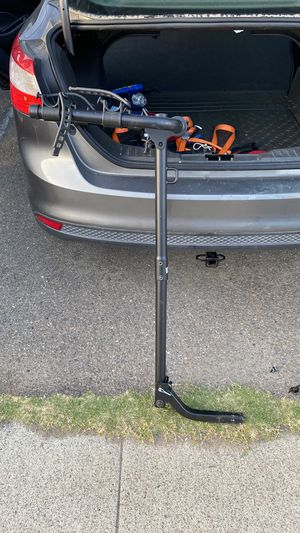 "Bike cycle rack. 1-1/4"" hitch. Fits 2 bikes for Sale in San Diego, CA"