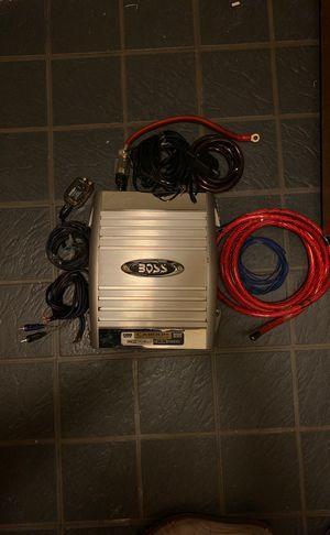 Boss Amplifier for Sale in San Luis Obispo, CA