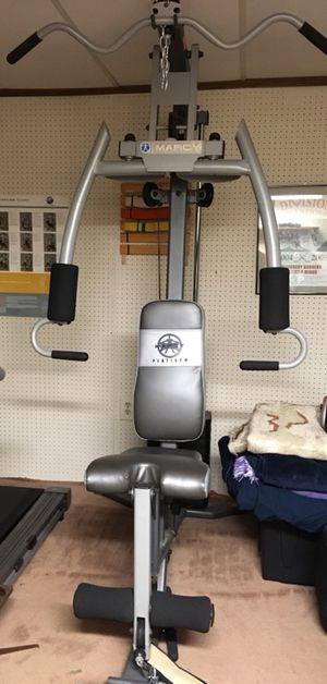 Home gym for Sale in Greensburg, PA