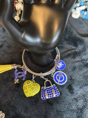 Charmed bangle for Sale in Norfolk, VA