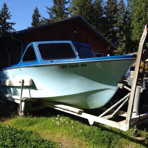 The original offshore fishing machine for Sale in Woodinville, WA