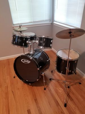 Drum set. pdp. for Sale in HILLTOP MALL, CA