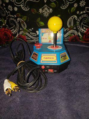 Namco Ms. Pac-Man plug and play for Sale, used for sale  Lilburn, GA