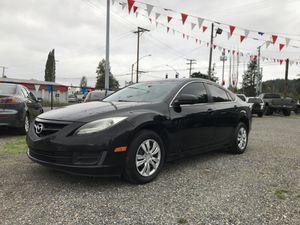 Mazda 6 for Sale in Sumner, WA