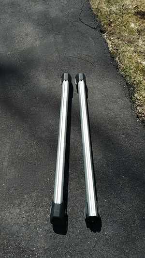2010 VW Touareg roof racks for Sale in Maynard, MA