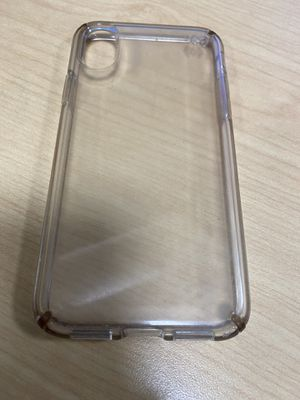 iPhone X 10 clear case protection protective for Sale in Arlington Heights, IL