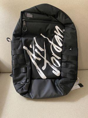 Nike Air Jordan backpack for Sale in Arlington, VA
