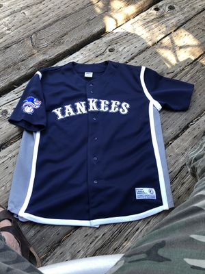 NY Yankees Jersey for Sale in Wildomar, CA