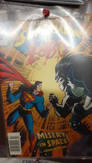 Old Superman comic for Sale in Richland, WA