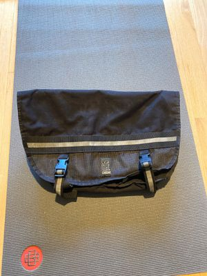 Chrome Night Messenger Bag for Sale in Berwyn, IL