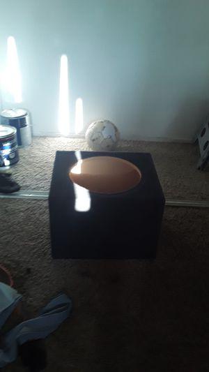 Speaker box for Sale in El Cajon, CA