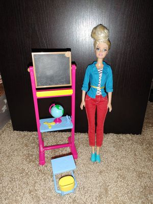 Barbie Sets for Sale in Buffalo, NY