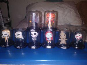Nightmare before christmas mini figure for Sale in Sacramento, CA