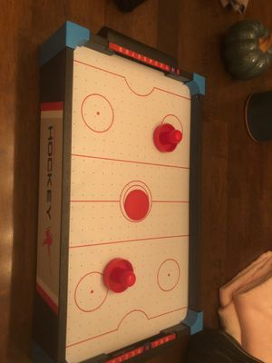 Table hockey game for Sale in Phoenix, AZ
