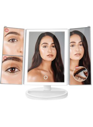 Makeup Vanity Mirror with 36 LED Lights for Sale in Brooklyn, NY