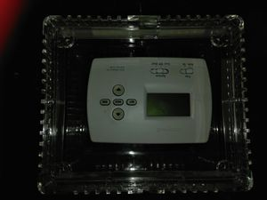 Honeywell Thermostat and Protect Casr for Sale in Fort Lauderdale, FL
