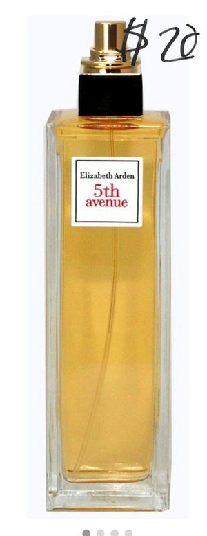 5th avenue perfume for Sale in Blacksburg, VA