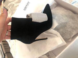 Aminah Abdul Jilli boots for Sale in Gardena, CA