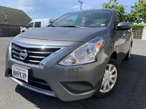 2019 Nissan Versa Sedan for Sale in Daly City, CA