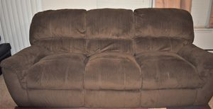 Recliner couch for Sale in Wichita, KS