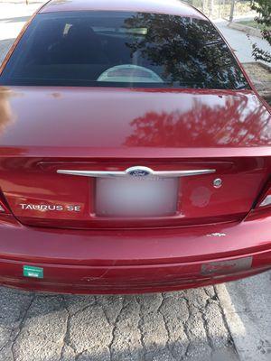 2000 Ford Taurus for Sale in San Bernardino, CA