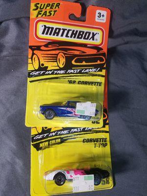 Matchbox Corvettes for Sale in Newburgh, IN