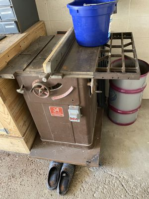 Table saw for Sale in Brook Park, OH