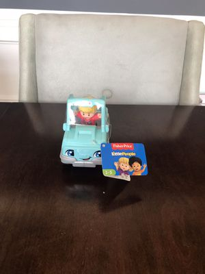 Fisher Price Little People Helper for Sale in Conyers, GA