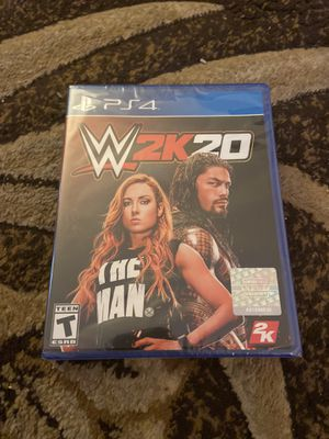 Ps4 game brand new for Sale in El Cajon, CA