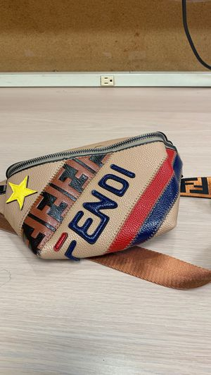 Fendi waist bag for Sale in Gaithersburg, MD