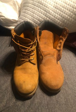 Timberlands men's size 12 for Sale in Phoenix, AZ