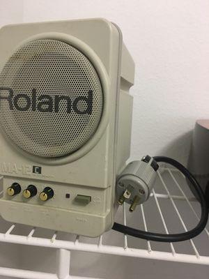 Roland single surround speaker for Sale in Burke, VA