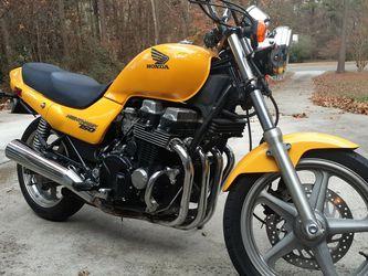 1996 Honda CB 750 Nighthawk for Sale in Auburn,  GA