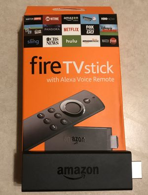 Amazon Fire Tv 1st Gen ***JB*** (Free Delivery) for Sale in Elmhurst, IL