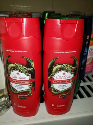 Old spice body wash for Sale in Orlando, FL