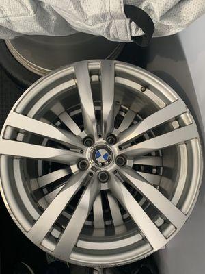 BMW X5 or x6 M rims for Sale in UPPR MARLBORO, MD
