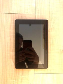 Kindle Fire HD (3rd generation) for Sale in Aurora,  CO