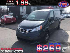 2015 Nissan NV200 for Sale in Inwood, NY