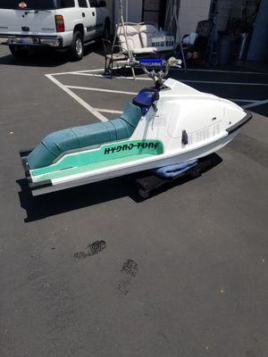 Kawasaki x2 jetski for Sale in Stanton, CA