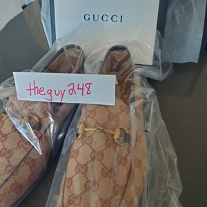 NEW Gucci Loafers for Sale in Chicago, IL